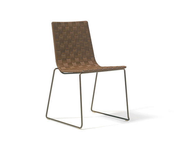 Trenza SI 0700 by Andreu World | Multipurpose chairs