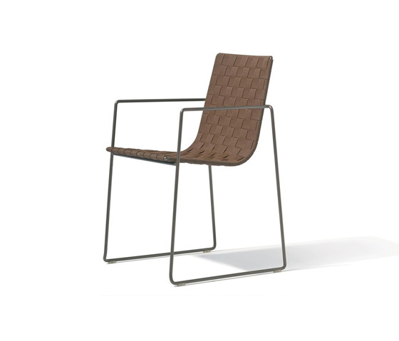 Trenza SO 0701 by Andreu World | Multipurpose chairs