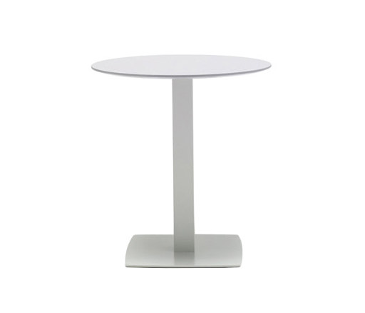 Colors BM 4550 by Andreu World | Cafeteria tables