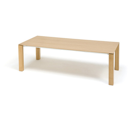 Extra MX 6663 de Andreu World | Tables de repas