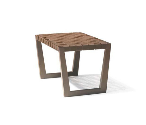 Serena RS 1176 by Andreu World | Garden stools