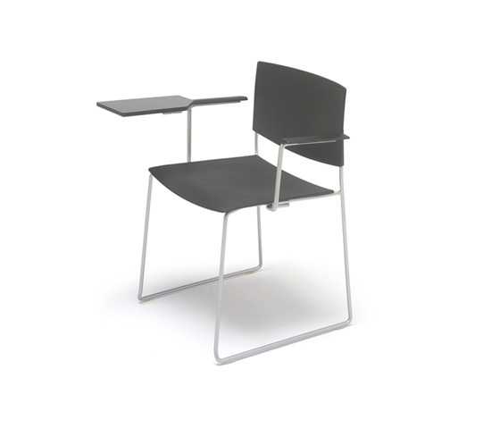 Sit SI 0513 + RA 0815 by Andreu World | Multipurpose chairs