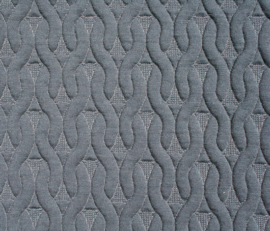 Knit Graphit by Innofa | Wall fabrics