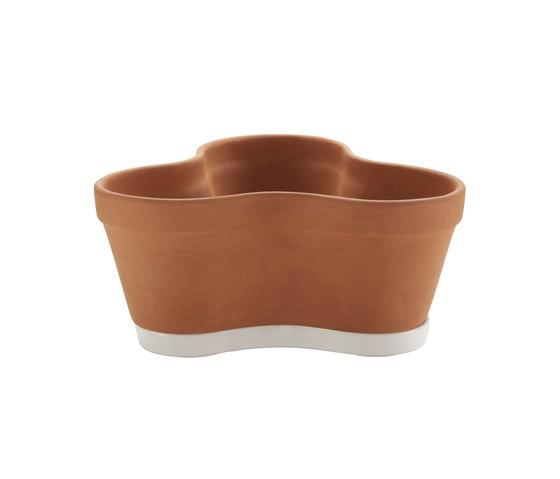 Clover Pot by Ligne Roset | Bowls