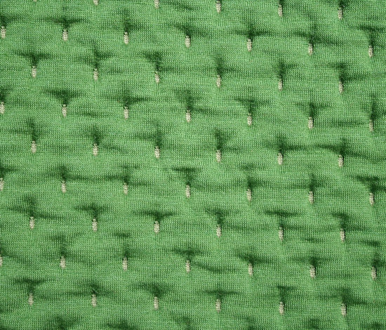 Stitch Grass by Innofa | Wall fabrics