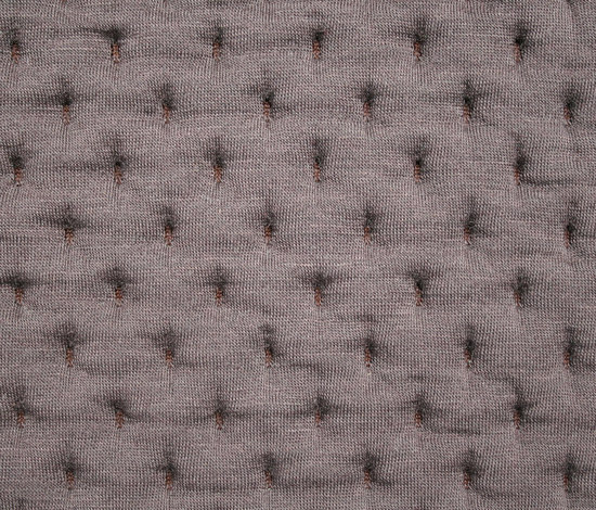 Stitch Walnut di Innofa | Tessuti decorative