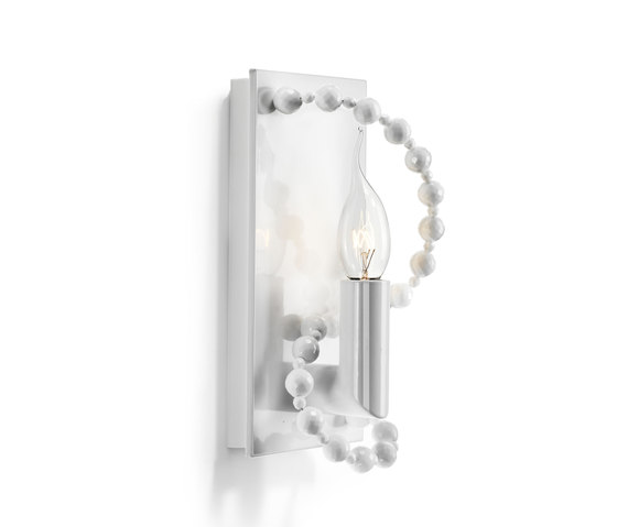 Coco wall lamp by Brand van Egmond   General lighting