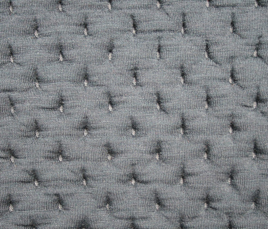 Stitch Graphit by Innofa | Wall fabrics