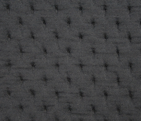 Stitch Caviar by Innofa | Wall fabrics
