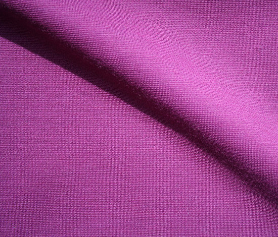 Uniform Fuchsia by Innofa | Fabrics