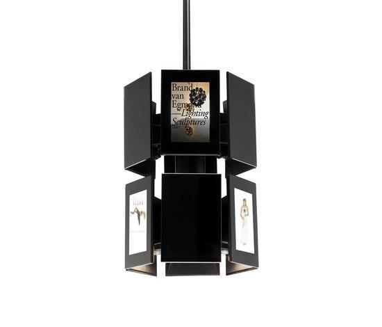 Digital Dreams hanging lamp round de Brand van Egmond | Éclairage général