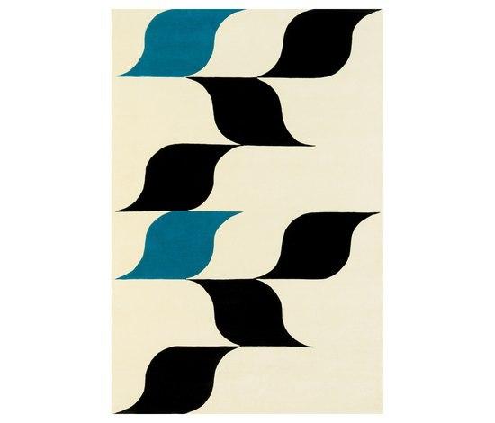 Pui Pui Cua Cua von Now Carpets | Formatteppiche / Designerteppiche