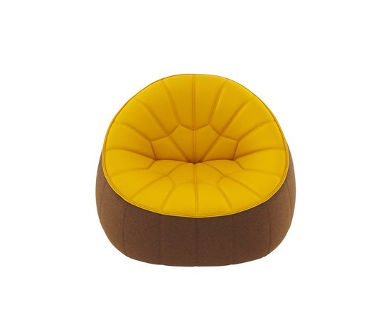 Ottoman by Ligne Roset | Lounge chairs