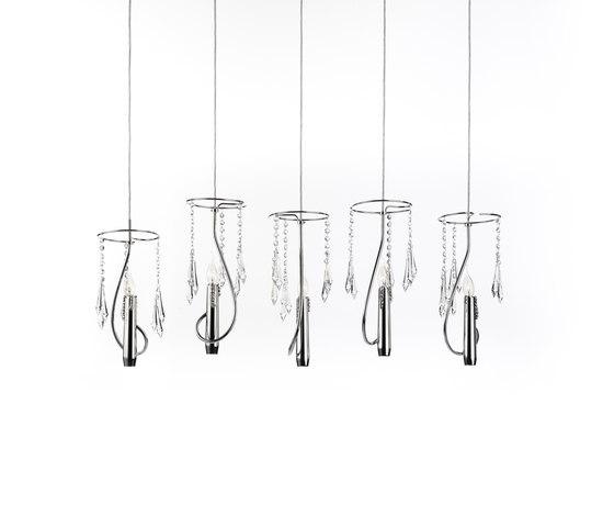 Floating Candles de Brand van Egmond | Éclairage général