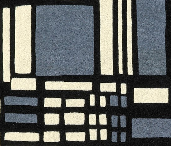 Urban von Now Carpets | Formatteppiche / Designerteppiche