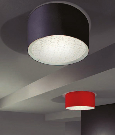 Ginger Ceiling light by LUCENTE | General lighting