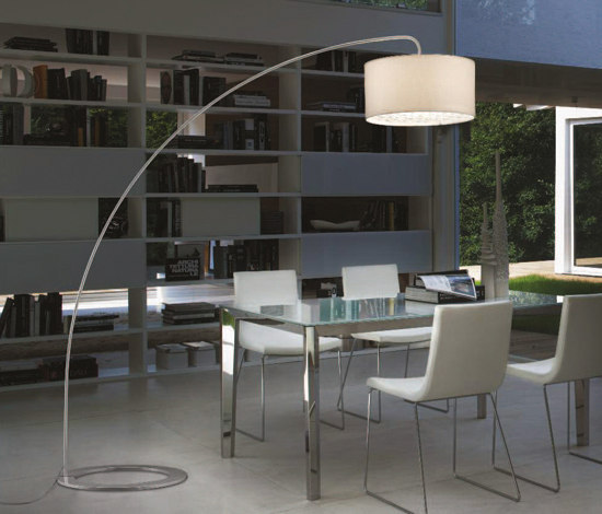 Ginger Floor lamp by LUCENTE | Free-standing lights