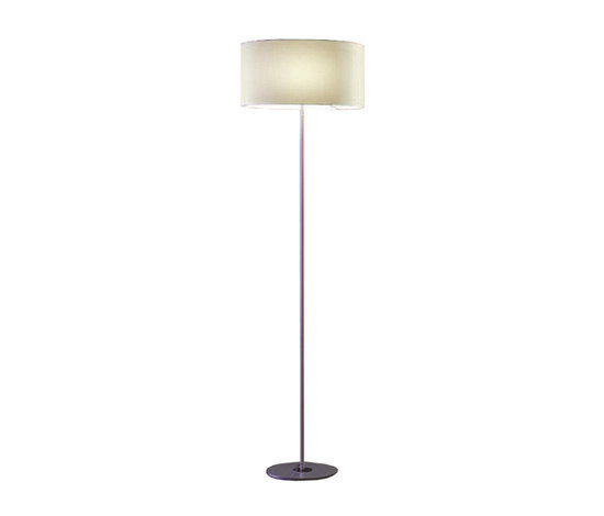 Ginger Floor lamp by LUCENTE | General lighting