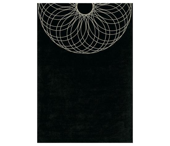 Piove von Now Carpets | Formatteppiche / Designerteppiche