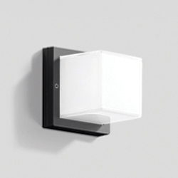 Wall luminaire 2443/2444/... by BEGA | General lighting