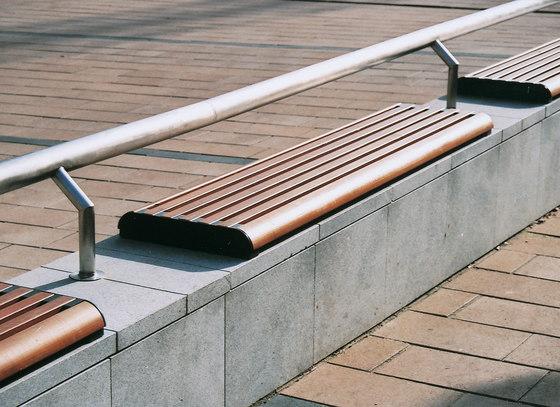 forma Banco de mmcité | Bancos de exterior