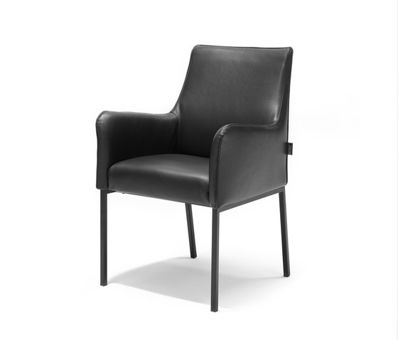 Giulietta by Linteloo | Visitors chairs / Side chairs