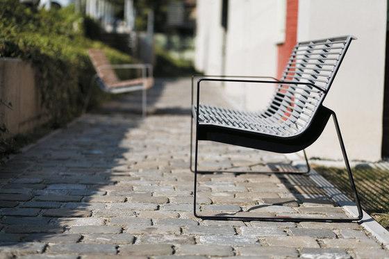 preva urbana | Park bench by mmcité | Exterior benches