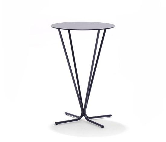 Jan occasional table* di Linteloo | Tavolini d'appoggio