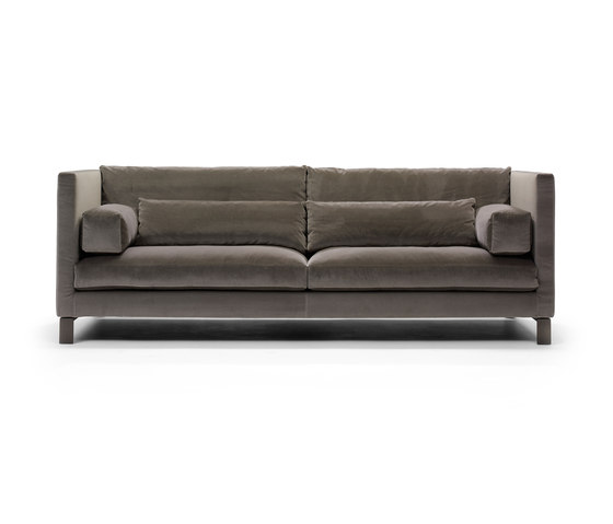 Lobby sofa de Linteloo | Sofás lounge
