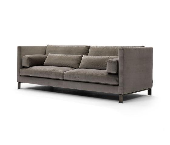 Lobby sofa by Linteloo | Lounge sofas
