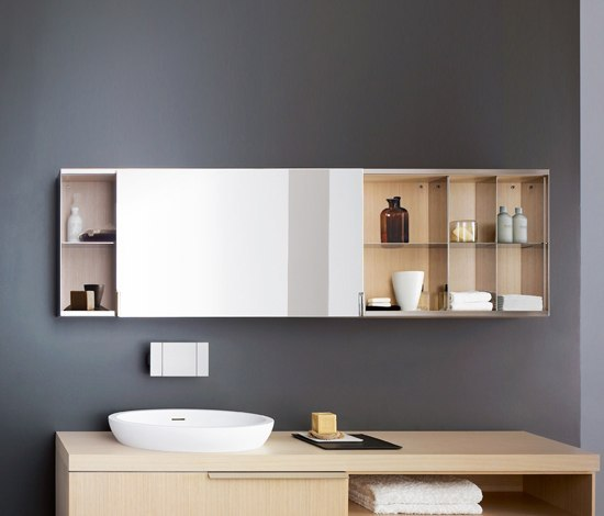 027 - MOB027 by Agape | Mirror cabinets