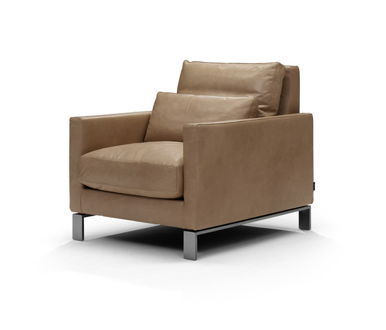 Lounge armchair di Linteloo | Poltrone lounge