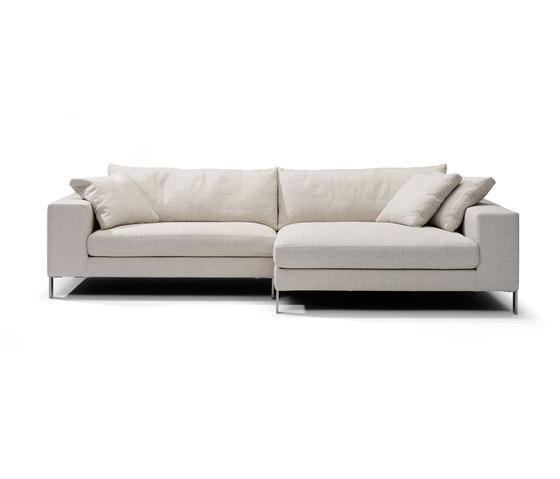 Plaza sofa* di Linteloo | Divani lounge