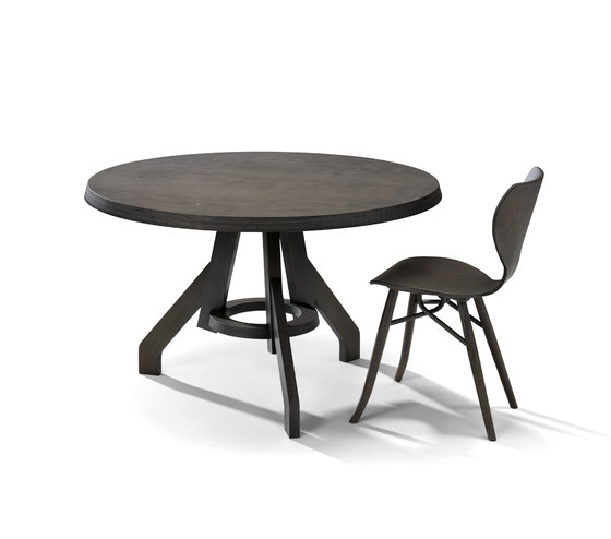 Popov dining table* de Linteloo | Tables de repas