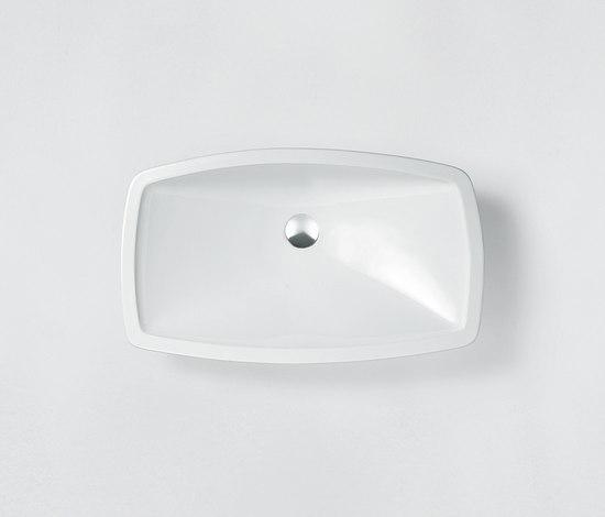 750 - CER750 de Agape | Lavabos mueble