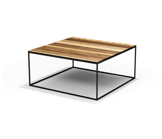 Slice coffee table di Linteloo | Tavolini da salotto