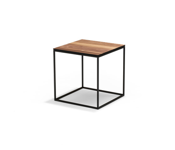 Slice side table di Linteloo | Tavolini di servizio