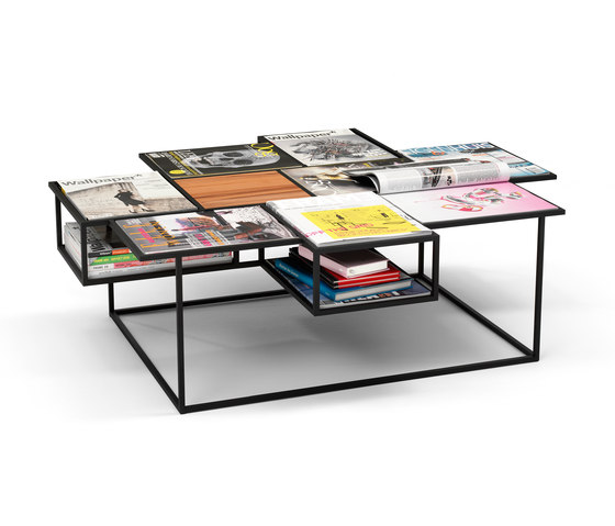 Vanity coffee table de Linteloo | Mesas de centro