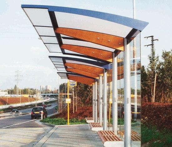 regio Bushaltestelle von mmcité | Haltestellen