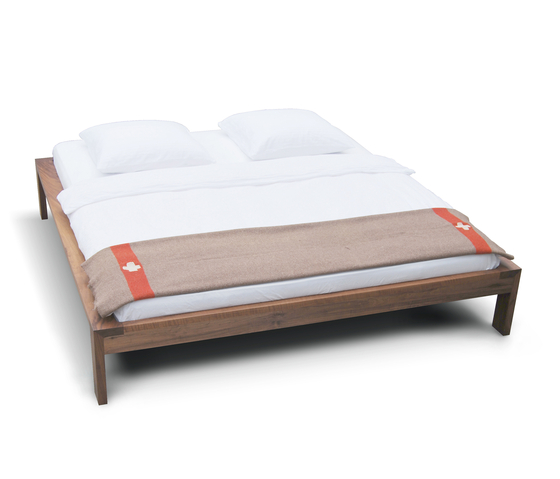 BASE Bed by THISMADE | Double beds