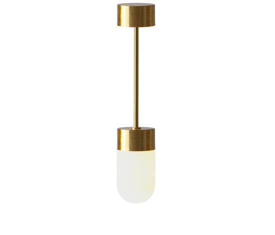 Vox ceiling lamp by RUBEN LIGHTING | Ceiling lights