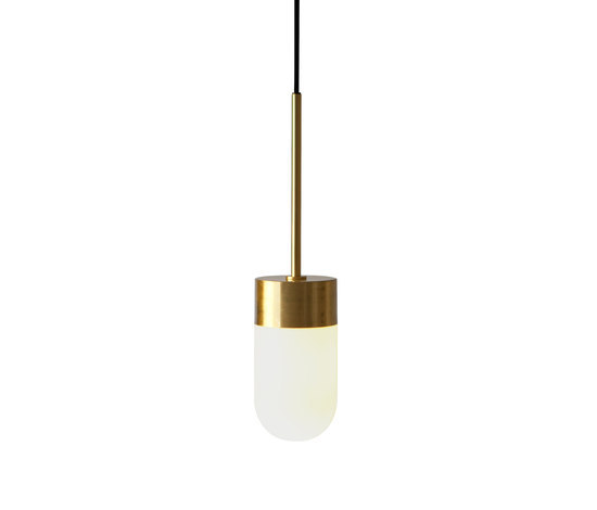 Vox pendant lamp di RUBEN LIGHTING | Illuminazione generale