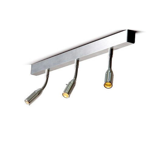zeus rail-system by less'n'more | General lighting