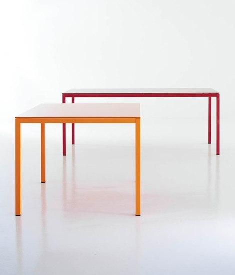 Kobe Desk by Planning Sisplamo | Individual desks