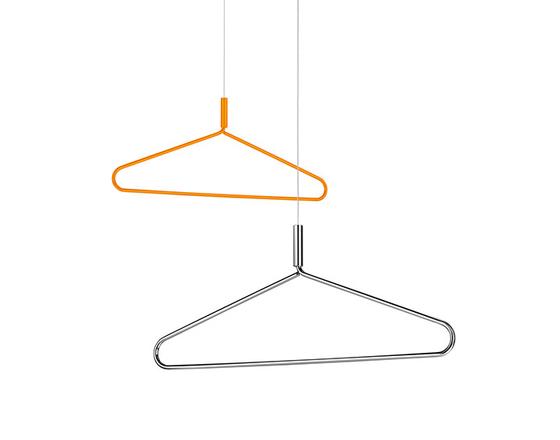 Yokohama Hanger by Planning Sisplamo | Coat hangers