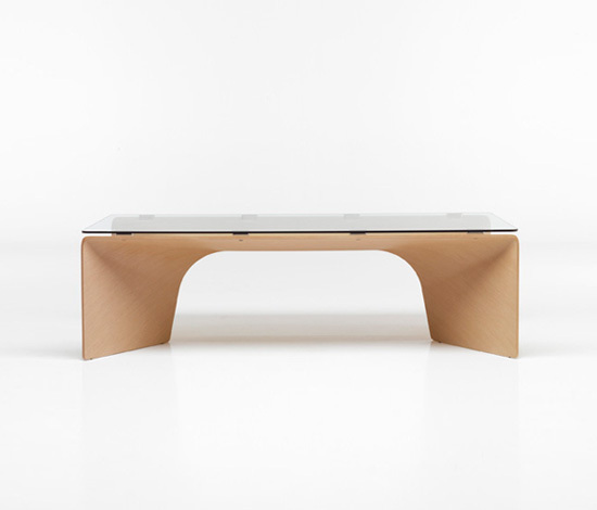 Bigbend by Baleri Italia by Hub Design | Individual desks