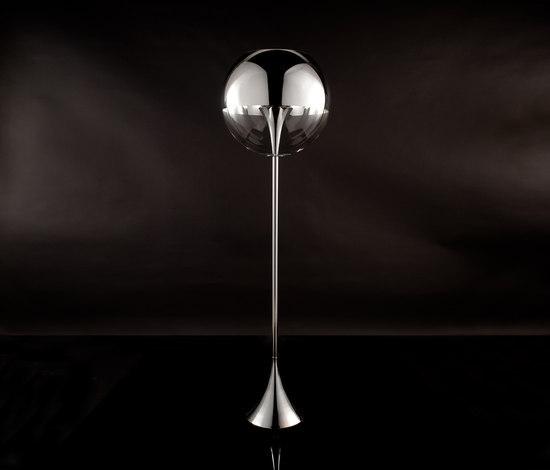 Bolio Floor Lamp de VISO | Éclairage général