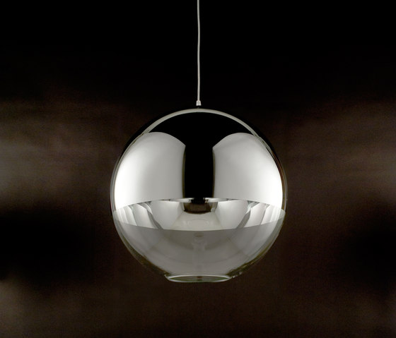 Bolio Suspension by VISO | General lighting