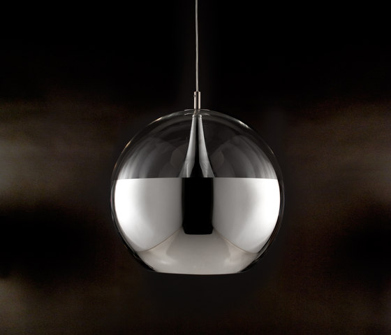 Bolio Suspension by VISO | General lighting