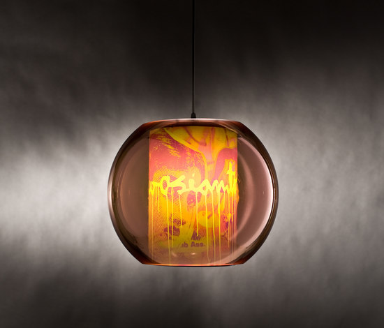 Caprice by VISO | General lighting